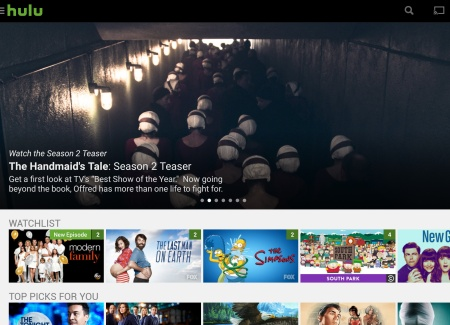 Accessing U S  (and Overseas) Netflix, Hulu, Amazon - 2018