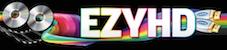 EzyHD Logo