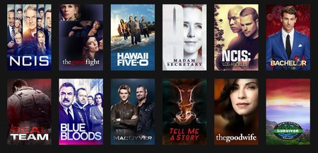Popular titles on 10 All Access