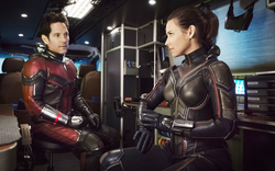 Still from Ant-Man and the Wasp
