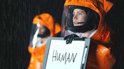 Promotional still for Arrival