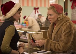 Promotional still from Carol