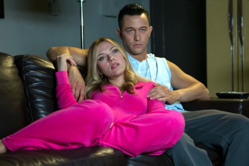 Still from Don Jon