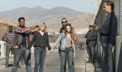 Still from Fear the Walking Dead