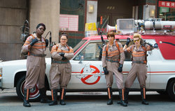 Promotional Still for Ghostbusters (2016)