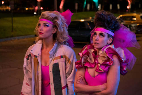 Still from GLOW Season 3