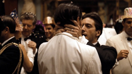 Still from The Godfather: Part II