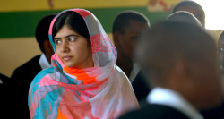 Still from He Named me Malala