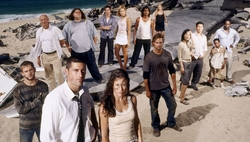Promo photo from Lost