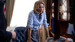 Still from Madam Secretary