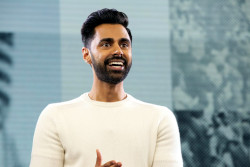 Promotional photo from Patriot Act with Hasan Minhaj: Volume 3