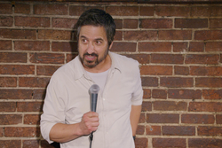 Still from Ray Romano: Right Here, Around the Corner