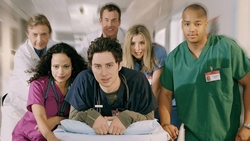 Promotion Still for Scrubs