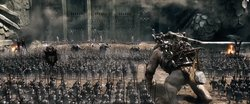 Still from The Hobbit: The Battle of the Five Armies Extended Edition