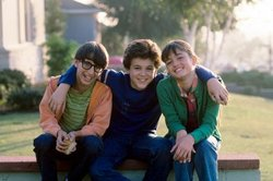Promo still for The Wonder Years