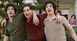 Still from Three Identical Strangers