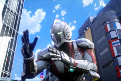 Still from Ultraman