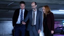 Still from The X-Files Season 11