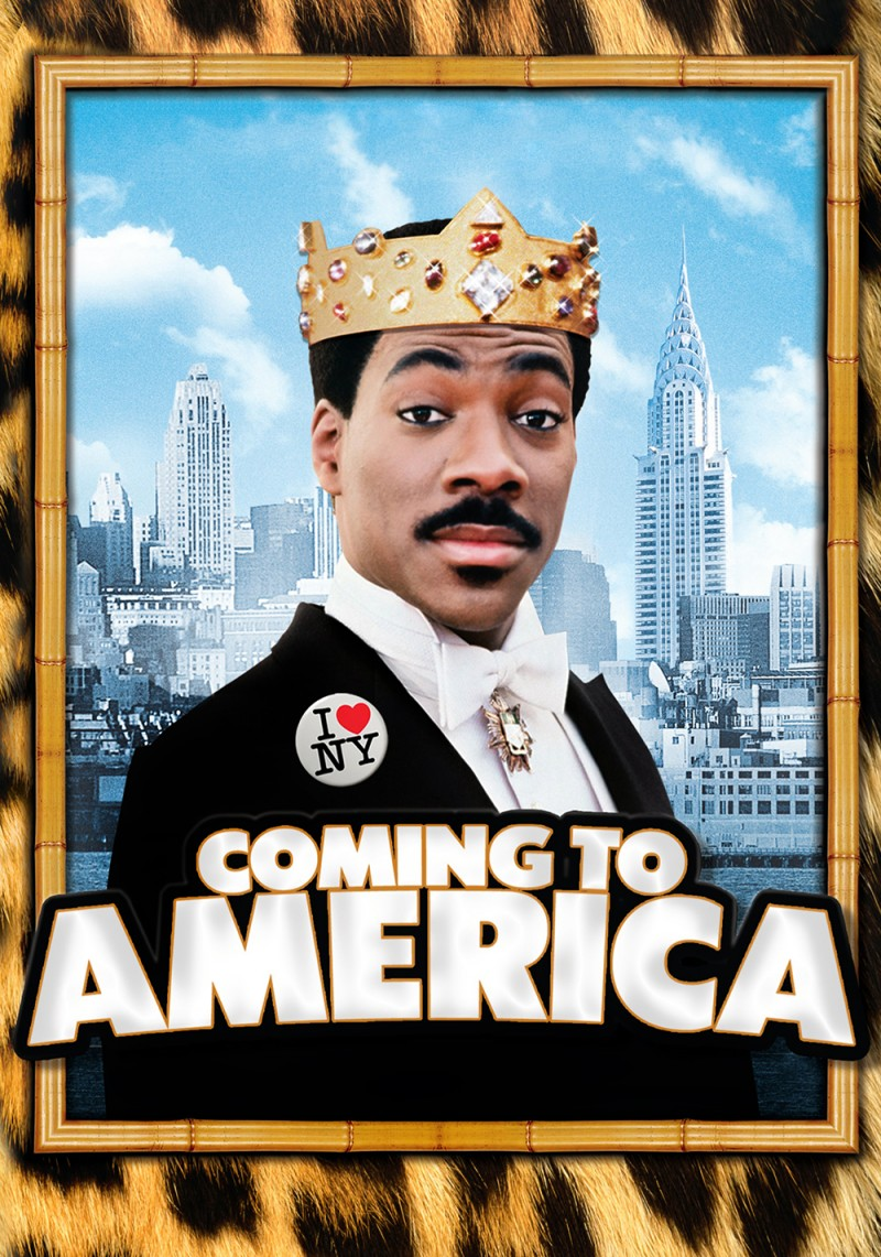 Coming To America Stream