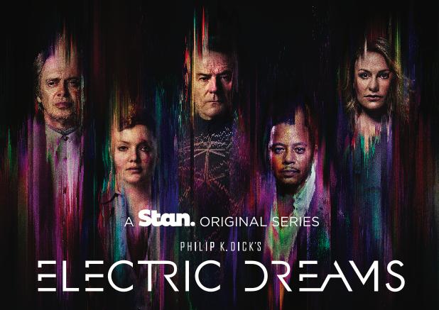 philip k dick electric dreams
