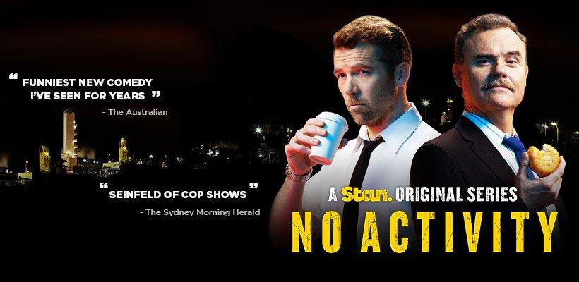 No Activity Season 1 Episode 1 Download HDTV
