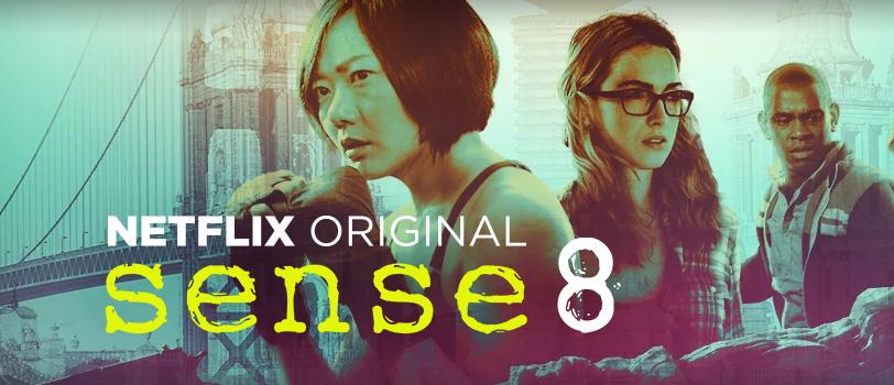 Sense 8 Streaming