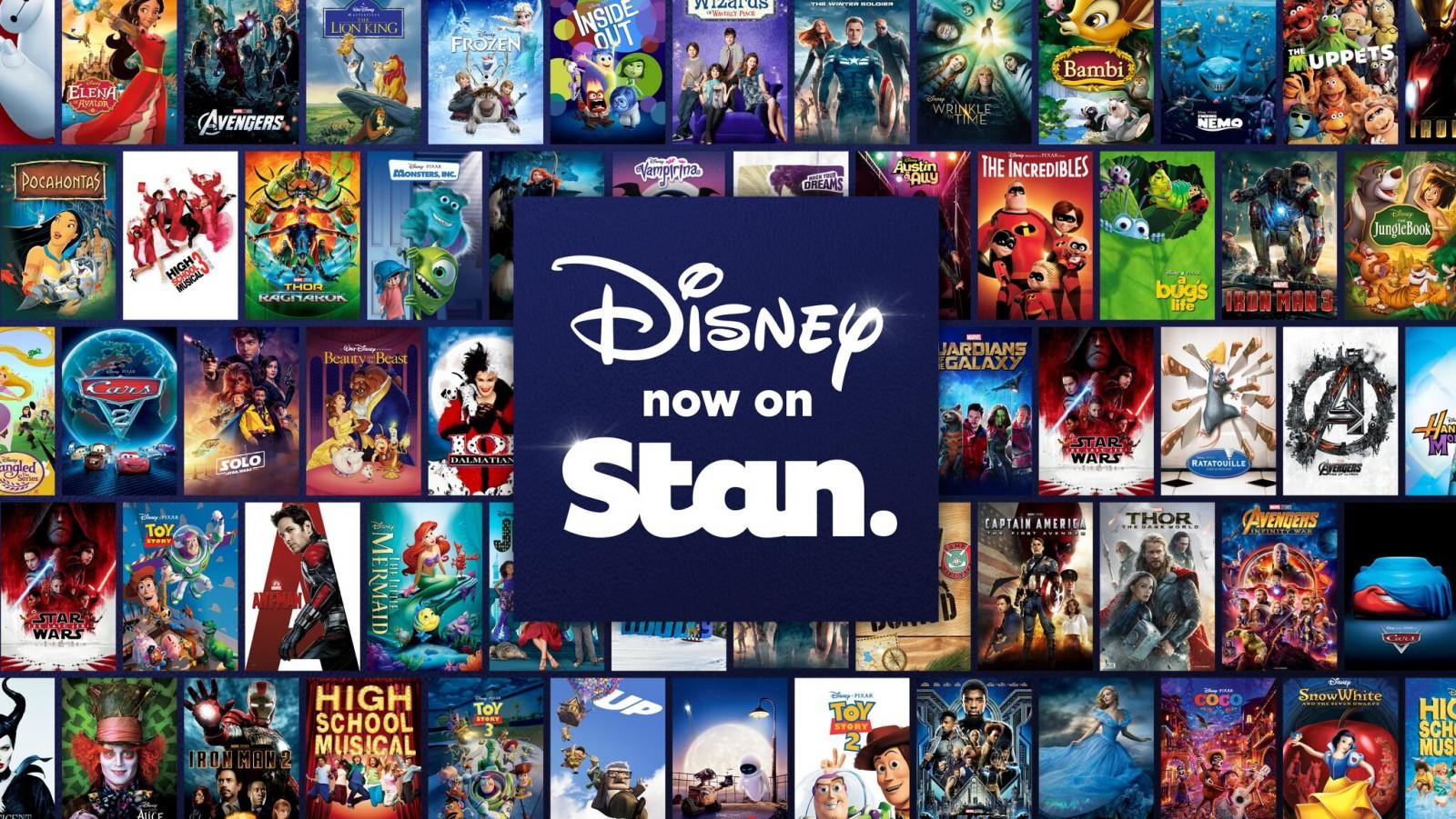 pixar filme stream