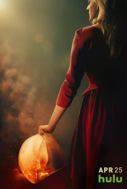 Poster for The Handmaid's Tale - Season 2