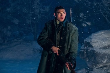 Still from Shadow and Bone
