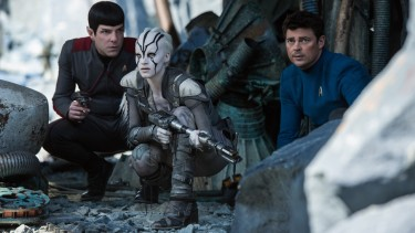 Photo from Star Trek Beyond