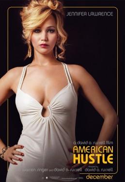 Poster for American Hustle