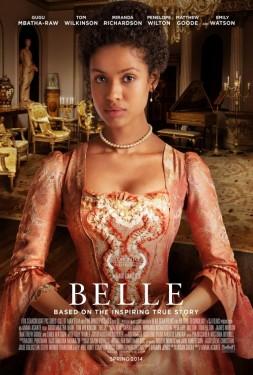 Poster for Belle