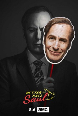 Poster for Better Call Saul, Season 4