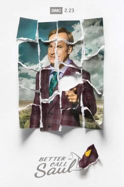 Poster for Better Call Saul: Season 5