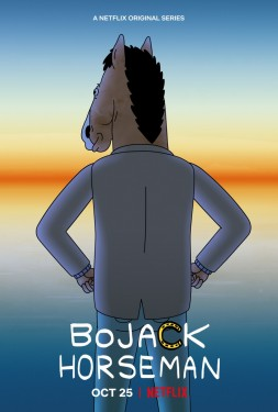 Poster for Bojack Horseman Season 6