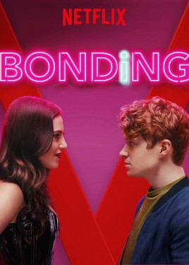 Poster for BONDiNG