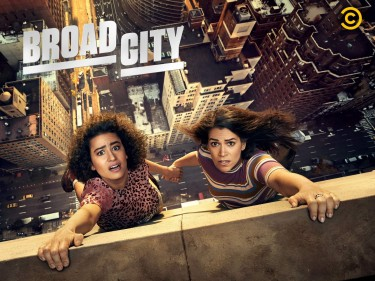 Poster for Broad City: Season 5