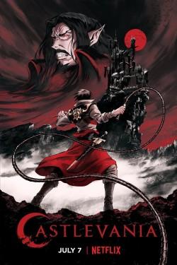 Poster for Castlevania