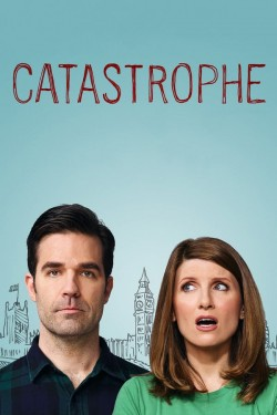 Poster for Catastrophe: Season 4
