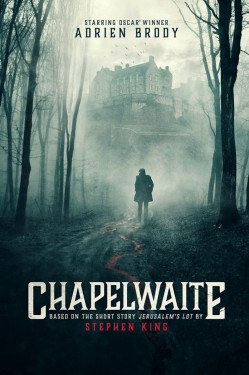 Poster for Chapelwaite