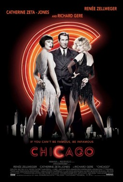 Poster for Chicago