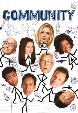 Poster for Community