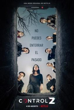 Poster for Control Z: Season 2