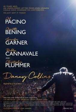 Poster for Danny Collins