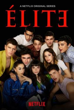 Poster for Elite: Season 4
