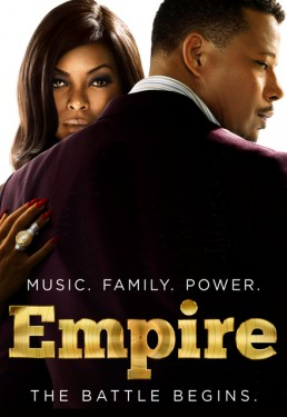 Poster for Empire