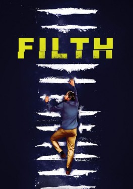 Poster for Filth