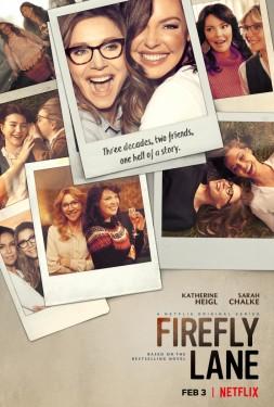 Poster for Firefly Lane