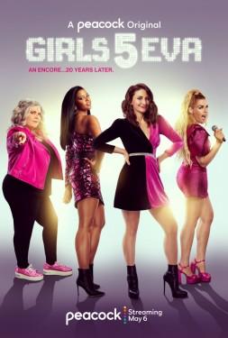 Poster for Girls5eva