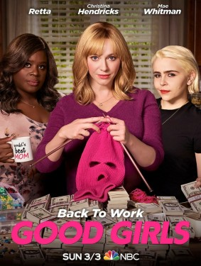 Poster for Good Girls